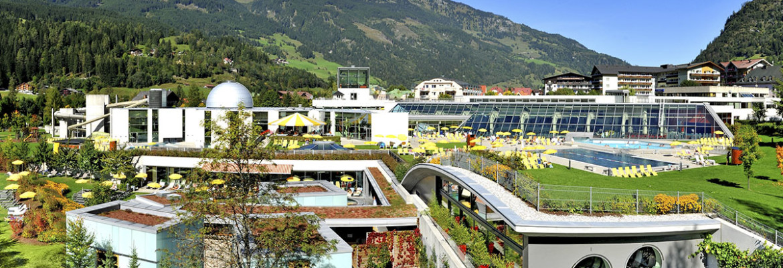 Alpentherme - Bad Hofgastein - Gasteinertal