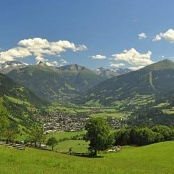 Bad Hofgastein - Salzburg - Salzburger Land