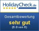 Holidaycheck Hotelbewertungen - Hotel Völserhof