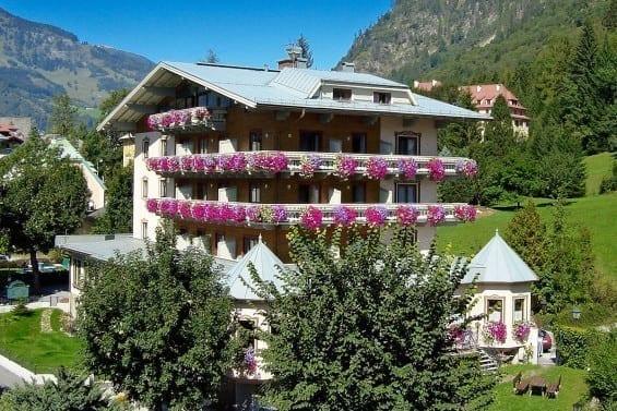 Hotel Völserhof - Wanderhotel - Bad Hofgastein