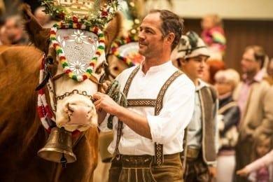 Hotel Völserhof - Sommerurlaub - Gastein - Tradition - Brauchtum