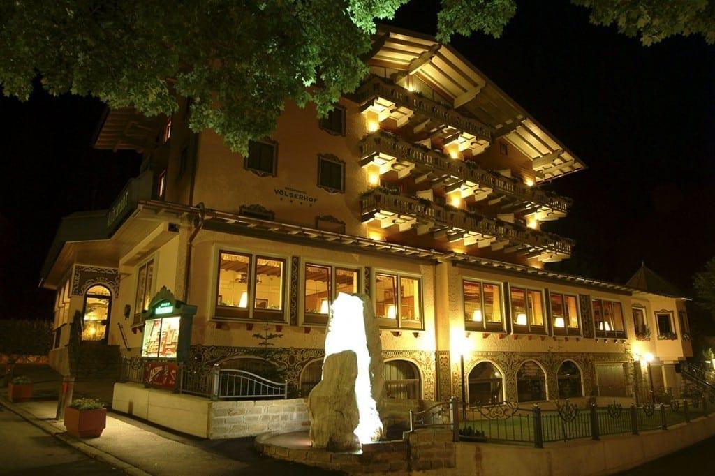 Hotel Völserhof - Bad Hofgastein - Salzburgerland