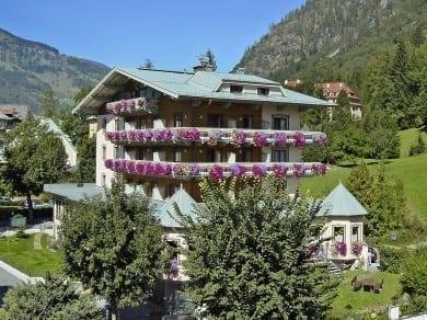 Hotel Völserhof - 4 Sterne Hotel - Bad Hofgastein - Salzburger Land