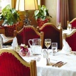 Hotel Völserhof - Kulinarik - Wohlfühl-Halbpension