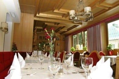 Wellnessurlaub - Gastein - Hotel Völserhof