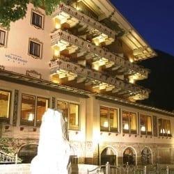 Wasserhotel Völserhof - 4 Sterne Hotel - Bad Hofgastein