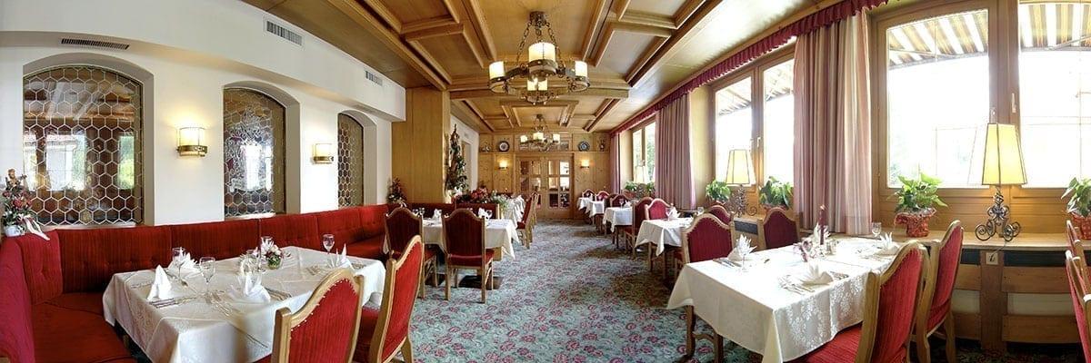 Hotel Bad Hofgastein - Voelserhof - Restaurant