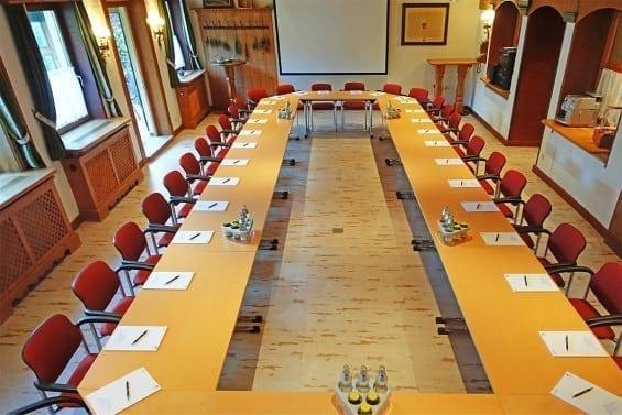 Seminarhotel im Salzburger Land - Hotel Völserhof in Bad Hofgastein