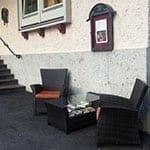 Hotel Völserhof - Lese-Ecke