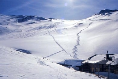 Hotel Völserhof - Winterurlaub-in-Gastein - Schifahren
