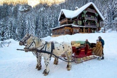 Hotel Völserhof - Winterurlaub-in-Gastein