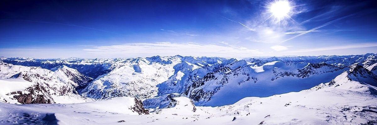 Winterurlaub - Gasteinertal - Bad Hofgastein