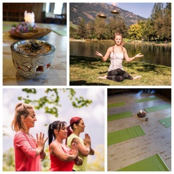 yoga herbst